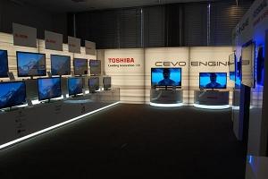 Roadshow Toshiba Düsseldorf