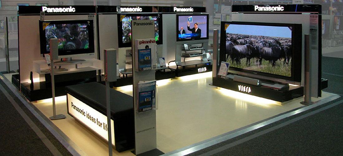 shopinshop_Panasonic_SiS2_Inseln_Saturn_Stuttgart