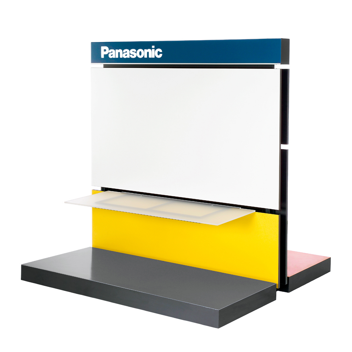 3Dee PANASONIC POS 6